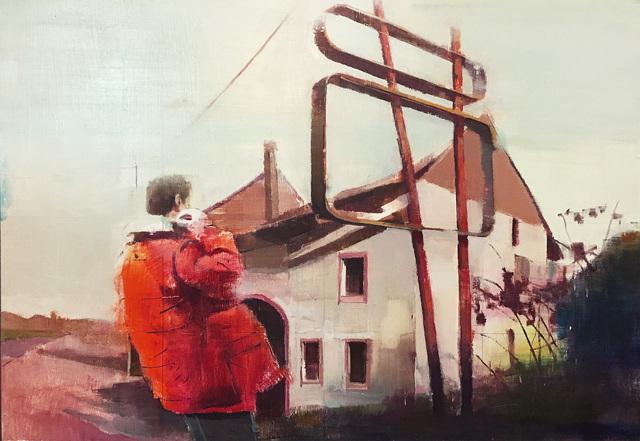 , 'Discotheque,' 2017, Vetusart