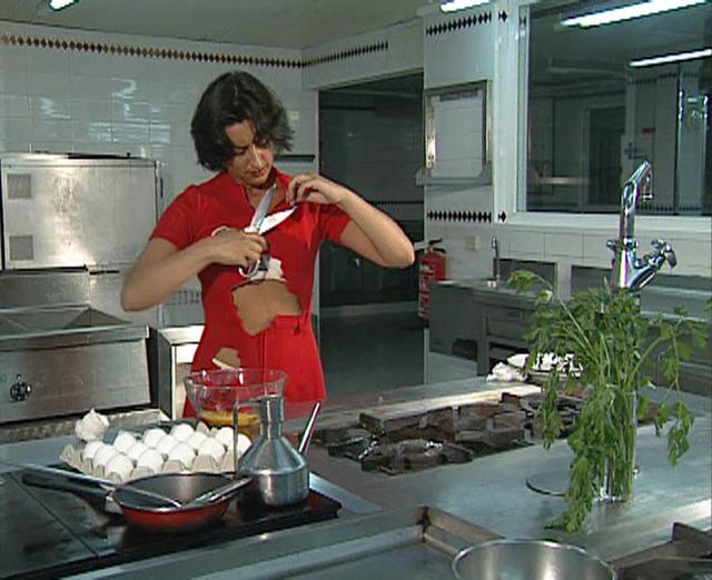 , 'Tortilla a la española,' 1999, GALERIE GEORGES-PHILIPPE ET NATHALIE VALLOIS