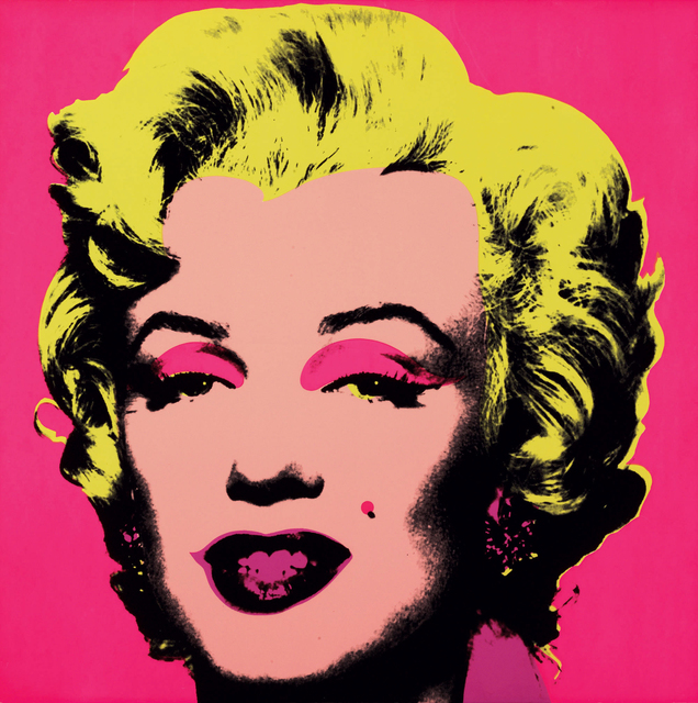 Andy Warhol, 'Marilyn II.31', 1967, OSME Fine Art
