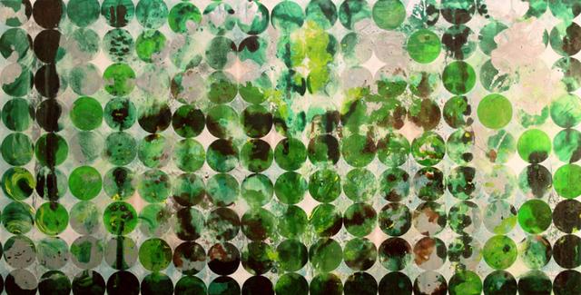 , 'Diamonds for the Trees,' 2018, Winston Wächter Fine Art