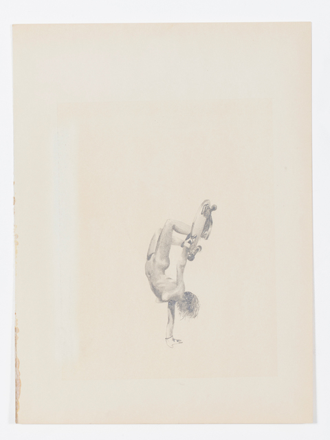 , 'Untitled,' 2010, Fisher Parrish Gallery
