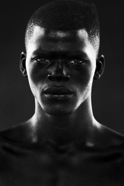 , 'I Am a Man - Black&White,' 2017, Eduard Planting Gallery | Fine Art Photographs