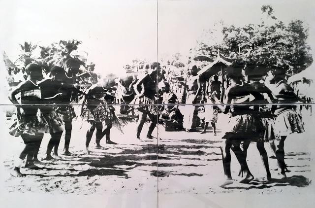 , 'A Dança,' 2016, Tiwani Contemporary