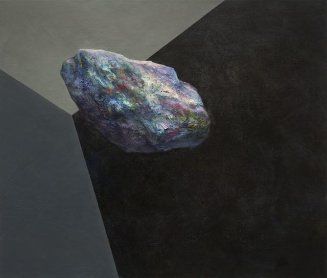 , 'PRGB4,' 2017, William Turner Gallery