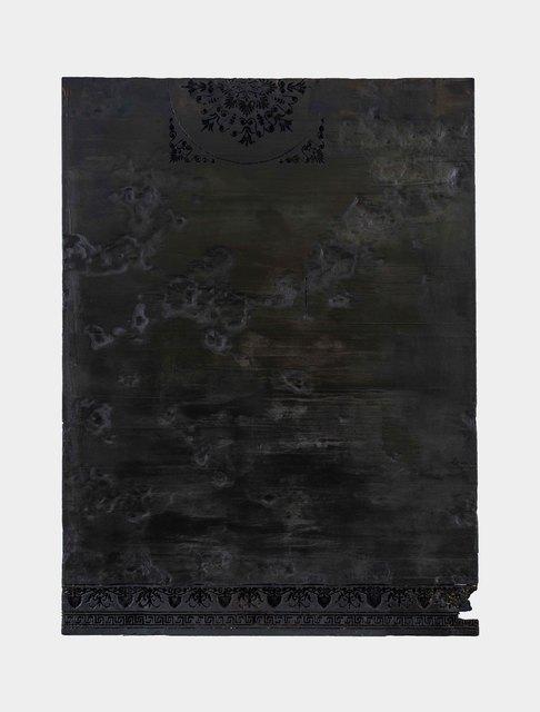 , 'Rendering III,' 2016, Zilberman Gallery