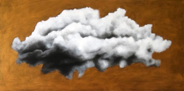 , 'Clouds IX,' 2018, Area35 Art Gallery