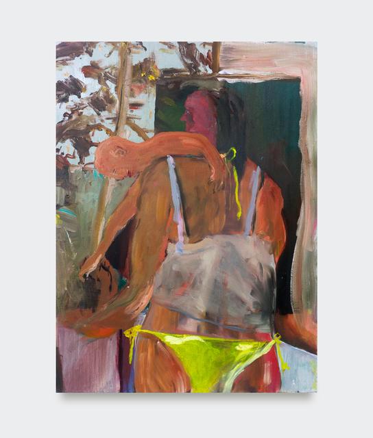 , 'Last Summer's Suit ,' 2019, V1 Gallery