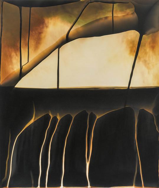 , 'New Year #51,' 2017, Von Lintel Gallery