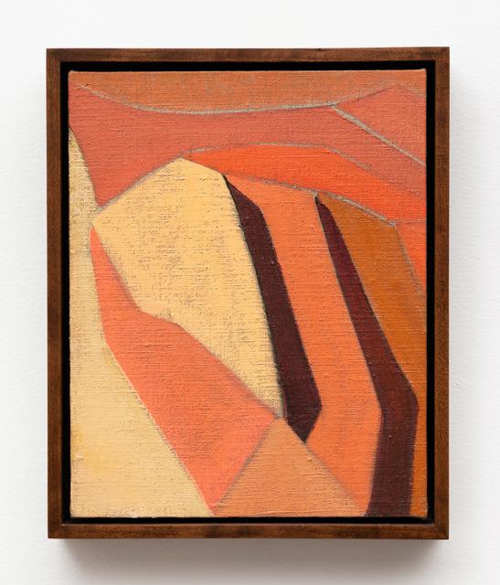 , 'Calamity Cliff,' 2018, Daniel Faria Gallery