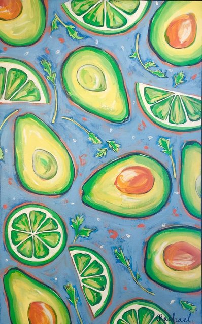 , 'I Know Guac is Extra,' , Miller Gallery Charleston
