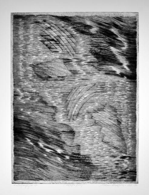 , 'Virtualscape #17 Artist's Proof,' , Venvi Art Gallery