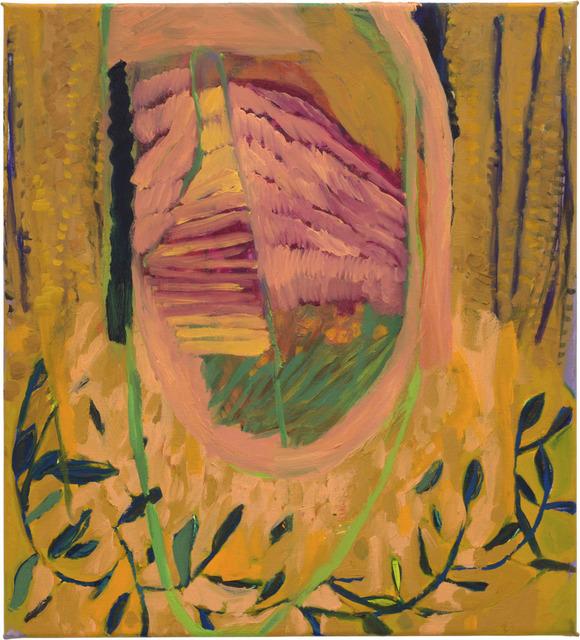 , 'Karol,' 2014, Hopkinson Mossman