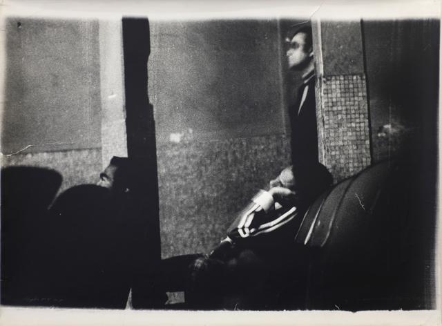 , 'FISGÓN _N_o 5,' 1979, espaivisor - Galería Visor