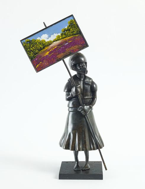 Pedro Ruiz, 'Zoila (Crystal Springs) ', Beatriz Esguerra Art