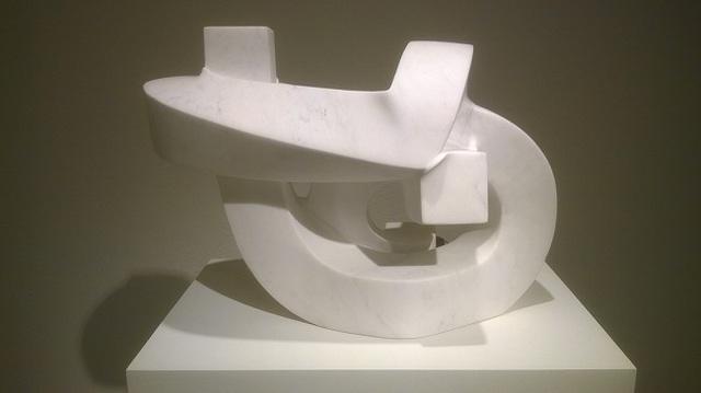 Paul Bloch, 'White Ribbons', Heather Gaudio Fine Art