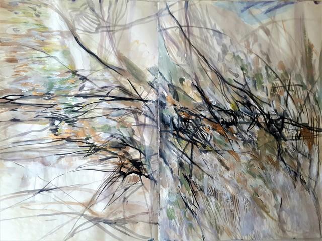 Eidenai Morlando, 'EXTINCIONREBELLION series- Ver Sacrum _3', 2019, Maggio Art Consultancy
