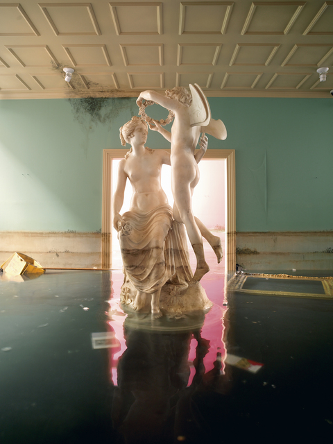 , 'After the Deluge: Statue,' 2007, Pearl Lam Galleries