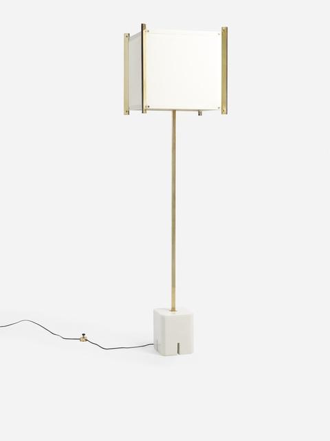 , 'Rare floor Lamp, Lte 11,' 1960, Casati Gallery