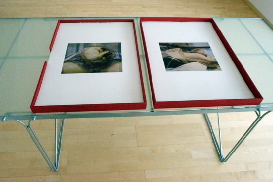 , 'Portfolio Adam & Venus,' 2015, Galerie Elisabeth & Klaus Thoman
