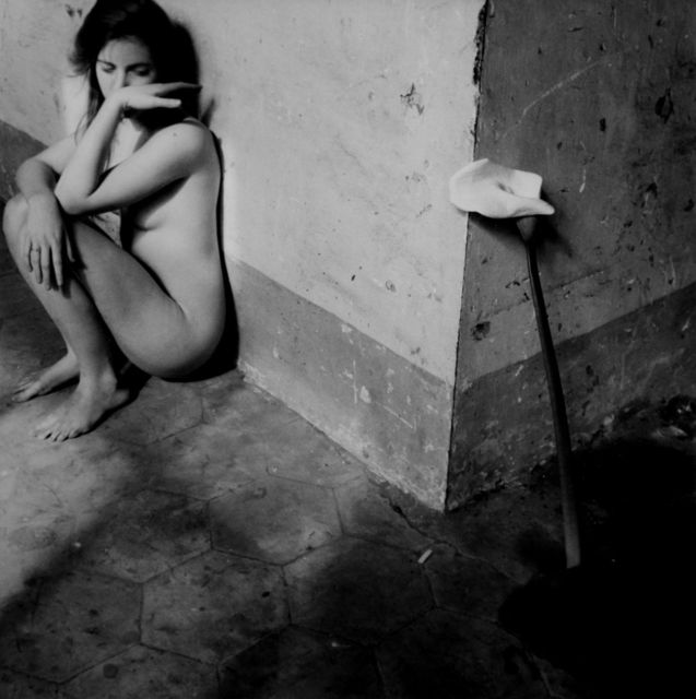 Francesca Woodman, 'Untitled, Rome (I.160)', 1977-1978, ClampArt