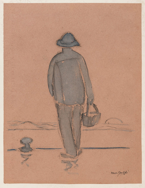 , 'Untitled (Pescador),' N.D., Bergamin & Gomide