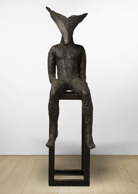 , 'Osiel,' 2005-2006, Marlborough Gallery