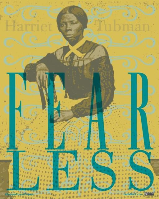 , 'FEARLESS,' 2017, Zenith Gallery