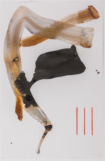 , 'Mod Mist II,' 2015, Joshua Tree Art Gallery