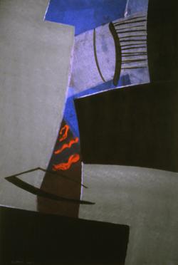, 'Untitled ,' 1997, Atrium Gallery