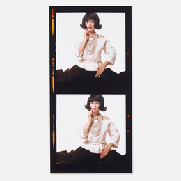 Bert Stern, 'Monroe with Jackie O Wig (from the Lost Sitting),' 1962, Wright: Prints + Multiples (January 2017)
