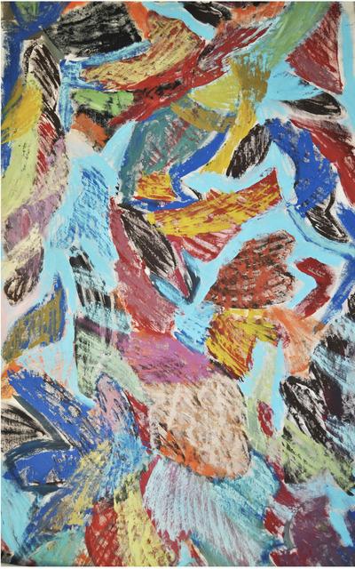Alexander James, 'Sinking', 2018, PALO Gallery