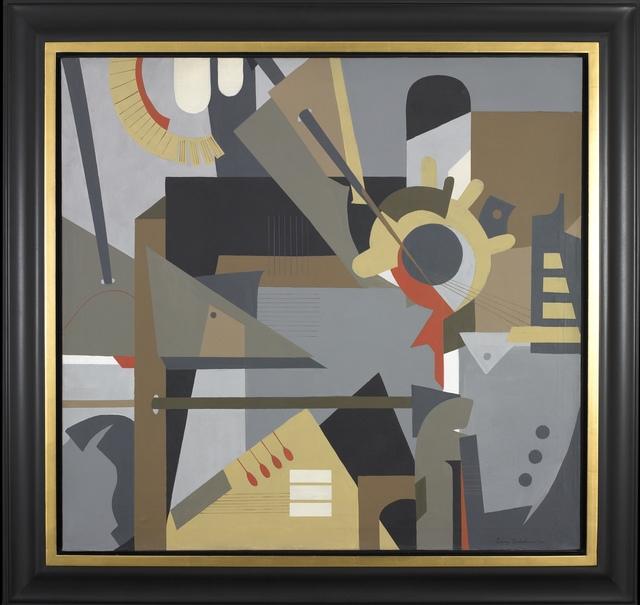 Esphyr Slobodkina, 'Untitled', 1985, Vallarino Fine Art