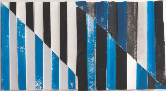 , 'Plegado IV,' 2016, Beatriz Gil Galería