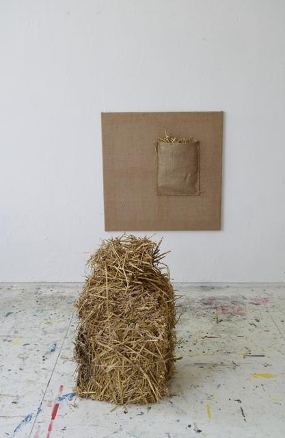 , '16136-37,' 2016, Galerie Van Gelder