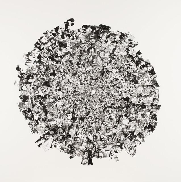 , 'Odyssey,' 2013, Mario Mauroner Contemporary Art Salzburg-Vienna