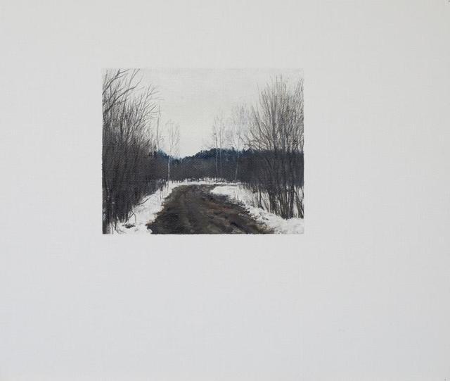 , 'Thaw ,' 2018, Kultproekt