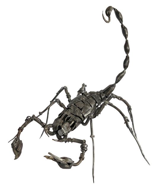 ", '""Scorpion"" /""Akrep"",' 2013, Galeri 77"