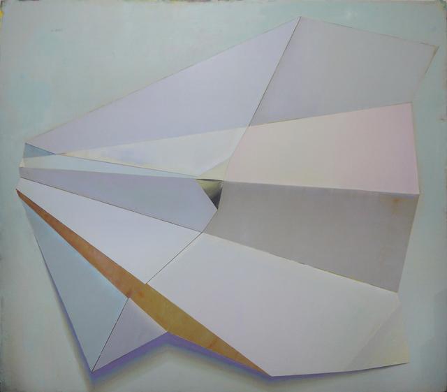 , 'Paper Plane 1,' 2016, Galerie Huit