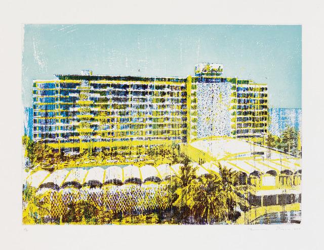 , 'Hotel La Concha,' 2005, Sims Reed Gallery