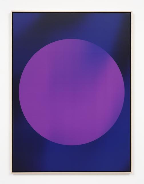 Rafaël Rozendaal, 'Into Time 16 04 02', 2016, Steve Turner