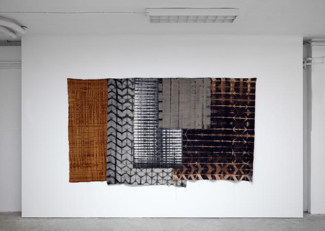 , 'A gift of seaweed,' 2017, Dürst Britt & Mayhew