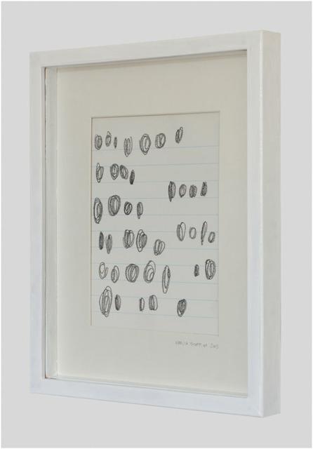 , 'untitled,' 2015, Mercedes Viegas Arte Contemporânea