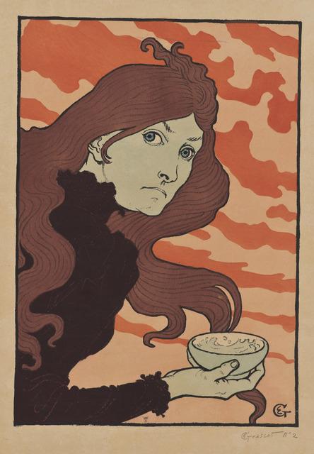 , 'La vitrioleuse [The Acid Thrower],' 1894, Hammer Museum