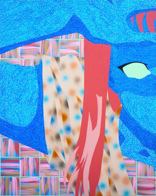 Michael Dotson, 'Mystique,' 2013, Jeff Bailey Gallery