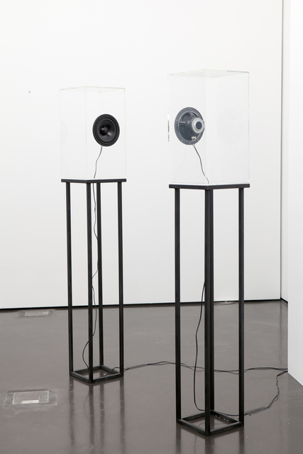 , 'Study on Shivering no. 5,' 2014, Kasia Michalski Gallery