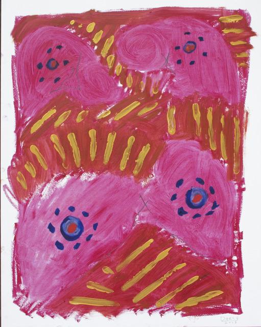 , 'Harvesting Magenta,' 2013-2014, NUNU FINE ART