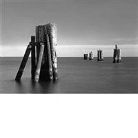 Daniel Jones, 'Ferry Pilings II', Tulla Booth Gallery