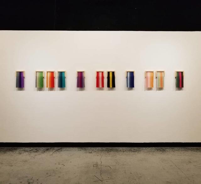 Bumin Kim, 'Vexillum', 2019, Ro2 Art