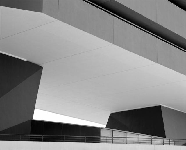 , 'Il grattacielo orizzontale, il Parallelo, Milano,' 2013, 29 ARTS IN PROGRESS gallery