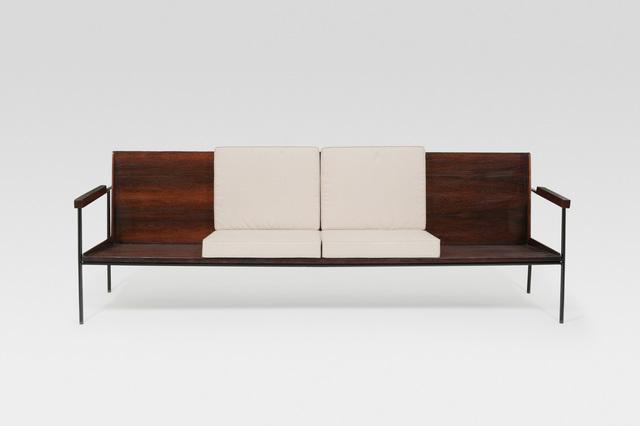 , 'Sofa,' 1950, Gokelaere & Robinson
